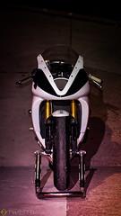 _LG12562-5 (LGpics (Twist'd)) Tags: bikes motorbike triumph daytona geelong 675