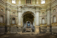 - Empty - (Panorama shoot) (- Folow me on www.j0s0k.com -) Tags: urban color leave abandoned beautiful beauty canon wonderful lost photography eos 50mm photo amazing flickr photographie place belgium belgique image pics decay colorfull gorgeous ghost great picture sigma wideangle forgotten disused lovely forsaken exploration derelict deserted marvelous magnificent decaying surrender splendid aside verlassen facebook explo batter laying urbex resignation urbaine wallonie abandonado geoffroy abbandonato verlaten lostplace 50d vergiven forlatt dilapidate 500px  oputn soquette instagram wallifornia j0s0k j0s0kcom