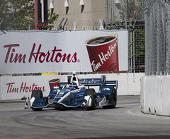 Honda Indy Day 1 (HondaIndyToronto) Tags: toronto ontario canada car 30 hit indy can cne sportscars gt3 indycar 2016 exhibitionplace indylights streetsoftoronto hondaindytoronto verizonindycarseries hit2016 pintysgrandprix 30yearsofracing