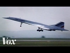 This plane could cross the Atlantic in 3.5 hours. Why did it fail? (Download Youtube Videos Online) Tags: plane this cross it atlantic hours why did 35 could fail