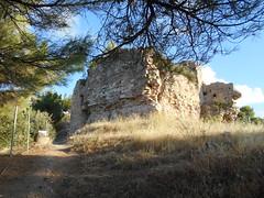 rocca, Kyparissia (Pivari.com) Tags: rocca kyparissia