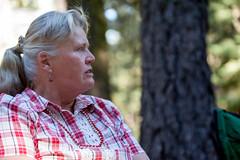 Lynette _4208 (hkoons) Tags: aspen group jackson meadow reservoir peace corps spring unit tahoe national forest 2016 sierra sierras campout mountians recreation rpcv