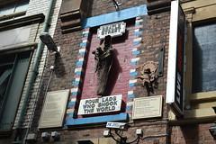 Beatle Street (lcfcian1) Tags: beatle street beatlestreet mathewstreet the beatles liverpool thebeatles john paul george ringo