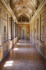 Palazzo Ducale ( big_biffi ) Tags: mantova castellodisangiorgio clocktower torredellorologio gonzaga giulioromano mantua italy italia palazzote palazzoducale