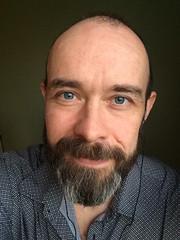 Beardier and beardier (badger_beard) Tags: beard bart barf barba barbe skjegg sakal skgg broda