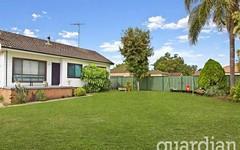 59 Grange Avenue, Schofields NSW