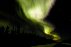 shawnas aurora 5 (useless no more) Tags: nt nwt aurora fortsmith northernlights northerncanada scottlough