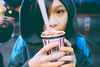 It's never too cold for #ritas #a7s (iamdusky) Tags: ritas waterice iphone canon35l duskyyouth a7s iphonegraphy ericsisoncom instagram sonya7s