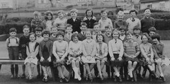 Benarty, Fife (theirhistory) Tags: uk school girls pee boys socks shirt kids children photo shoes dress pants sandals skirt class junior trousers jumper shorts form wellies primary peeing wetting