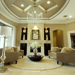 : Designed by: JT Majestic Custom Woodworks  Decor provided by others