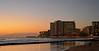 Close of Day (jcc55883) Tags: sunset sky clouds hawaii nikon waikiki oahu horizon shoreline honolulu waikikibeach nikond3200 yabbadabbadoo d3200 kuhiobeachpark