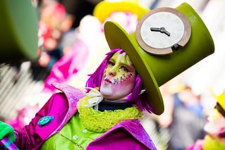 België - Aalst (Alost) - Oilsjt Carnaval 2015 (Vol 10)