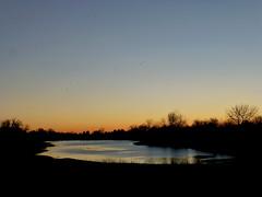Loon Lake (im me) Tags: morning trees lake water westminster sunrise colorado hiking loonlake