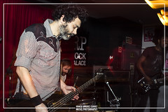Afilador (Ignacio Sánchez-Suárez) Tags: rock punk concierto livemusic hardcore afilador rockpalace giradiscos hardc conciertosenmadrid salarockpalace lastfm:event=4040408