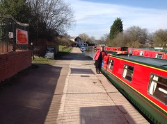 Middlewich Boats