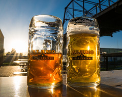 beer glass sanantonio texas unitedstates samsung brewery alamo 5l alamobeer samsungcamera nx1 haysstreetbridge dignowityhill imagelogger ditchthedslr samsungnx1