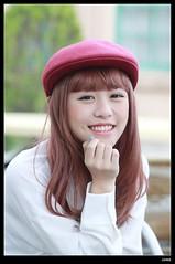 nEO_IMG_DP1U4000 (c0466art) Tags: school light portrait girl smile female canon children asia little sweet outdoor kind welcome lovely popular elementary 1dx c0466art