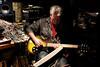 Steve Wallace - 2 (Rockman of Zymurgy) Tags: uk newcastle punk band paulharvey penetration 1976 recordingstudio 2015 trinityheights stevewallace paulinemurray robertblamire fredpurser