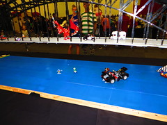 Brick-a-laide 2015 (RS 1990) Tags: lego display models 4th saturday exhibition april adelaide southaustralia conventioncentre 2015 brickalaide