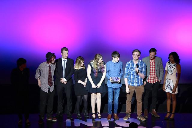 LiveWire  BFI Film Academy 2 - Into Film Awards05