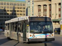 Socit de transport de l'Outaouais 0610 (YT | transport photography) Tags: bus nova sto transit gatineau hull lfs outaouais