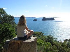 """Cathedral Cove <a style=""""margin-left:10px; font-size:0.8em;"""" href=""""http://www.flickr.com/photos/83080376@N03/17021748702/"""" target=""""_blank"""">@flickr</a>"""