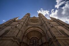 Kathedrale Palma (www.arternative-design.com) Tags: landscape nikon espana landschaft mallorca palma spanien santaponca valldemossa soller d810 nikond810