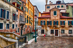 Venedig (pit_schulz) Tags: old italien venice italy water buildings europe italia venedig