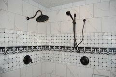 Bendele Shower 2