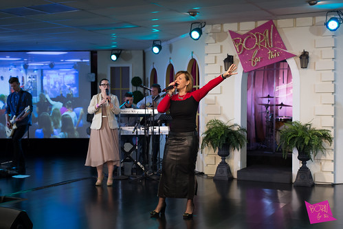 Ladies Conference-257