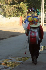 Chinchinero (gastonseba_2950) Tags: folklore chinchinero renca lapobla guachaca