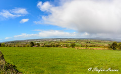 Tralee from afar (Salmix_ie) Tags: county blue ireland mountains nikon skies lakes scenic may beaty kerry views killarney april serene nikkor tranquil valleys 2016 d7100