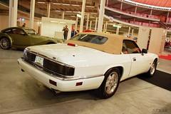 DSC_1303 (Pn Marek - 583.sk) Tags: foto brno jaguar marek autofoto xk xj220 xjrs zraz bvv autosaln galria tuleja fotogalria