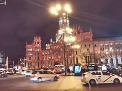 #Cibeles #arquitecture #Madrid #madrid2016 #Espaa #patrimony #snapseed #travel (Gerardo_AF) Tags: madrid travel espaa cibeles arquitecture patrimony madrid2016 snapseed