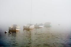 horizons incertains (Harald Dugenet.) Tags: port bretagne bateau brouillard brume goulet atlantique boue coffre plouzan merdiroise radedebrest dellec portdudellec