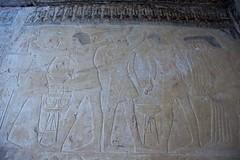 Egitto, Luxor le tombe dei nobili 125 (fabrizio.vanzini) Tags: luxor egitto 2015 letombedeinobili