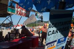 """Barraca Vania"" Praia do Flamengo, Rio de Janeiro, Brasil (VECTORINO) Tags: leica brazil people praia brasil riodejaneiro streetphotography brasileiro flamengo povo leicam262"