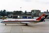 Yemenia - Yemen Airways Boeing 727-2N8/Adv 4W-ACI (Kambui) Tags: airplanes planes frankfurtammain aviones avions flugzeuge rheinmain 飛機 aviões boeing727 eddf yemenia aeroplani kambui เครื่องบิน yemenairways 4waci