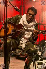 BOMBINO @ Magnolia 2016 @ 6498 (hanktattoo) Tags: show sun rock concert sand desert live milano gig may blues concerto soul magnolia roll 25th tuareg 2016 bombino