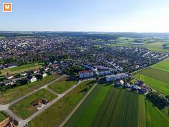 Laichingen (michab100) Tags: mibfoto mib michab100 laichingen schwbischealb luftaufnahmen stadt