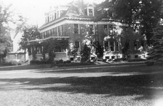 P-5-E-033 (neenahhistoricalsociety) Tags: houses homes mansions shattuck