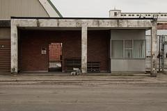 IMG_3399 - Closed (ragnarfredrik) Tags: industry closed entrance fredrikstad industri byer ra denofa industrifredrikstad