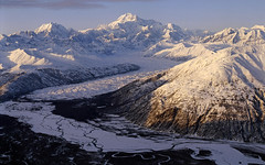078898 (godataimg) Tags: alaska landscape peak snowcovered mountainrange denalinationalpark mountdenali