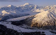 078898 (godataimg) Tags: alaska landscape peak snowcovered mountainrange denalinationalpark mountdenali
