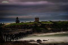 La Perouse (Shutter Renaissance) Tags: dawn fort sydney nsw australia bareisland laperouse