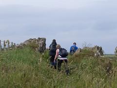 Pinch Point (Brian Cairns) Tags: saintandrews cambo fifecoastalpath kingsbarns brianbcairns therockandspindle buddoroack