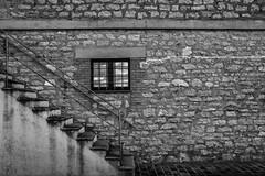 Assisi, Italia. (Glaucia SB) Tags: city trip travel blackandwhite bw italy love window beautiful wall wonderful photography amazing cool nikon europe italia photographer photos picture pic assisi assis 2016