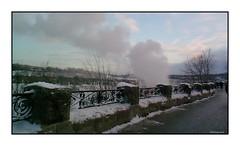 104 Niagara Falls, Ontario 2004 (DBattag) Tags: winter ice waterfalls scenary niagaraonthelake niagarafallsontario