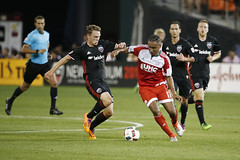 MLS: New England Revolution at D.C. United (nerevolution) Tags: s newenglandrevolution washington dc usa ambersearlsusatodaysports ambersearls usatodaysports dcunited revs