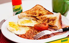 What is the Perfect Breakfast? (AromatSA) Tags: knorr aromat recipes using eggs spice